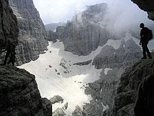Francia Dolomitok